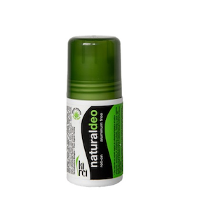 Natural Deo Roll-On