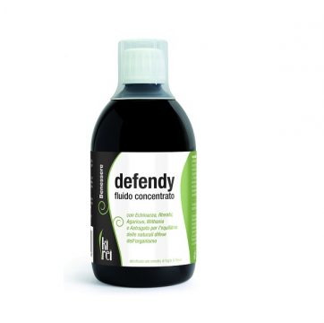 DEFENDY – Fluido concentrato