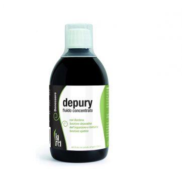 DEPURY – Fluido concentrato
