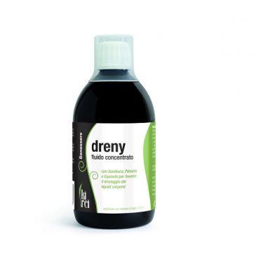 DRENY – Fluido concentrato