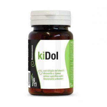 KIDOL- Capsule