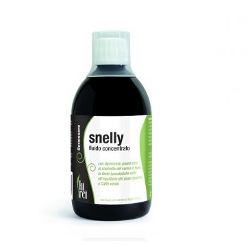 SNELLY – Fluido concentrato