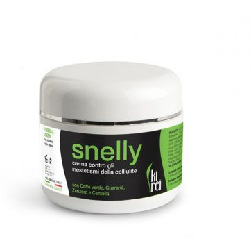 Crema Riducente – SNELLY
