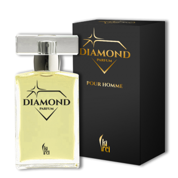 DIAMOND Uomo parfum