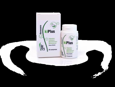KiPlus – compresse