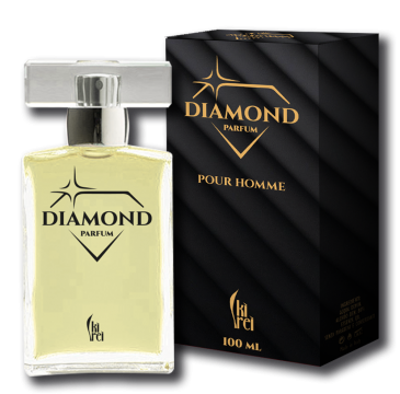 DIAMOND unisex parfum