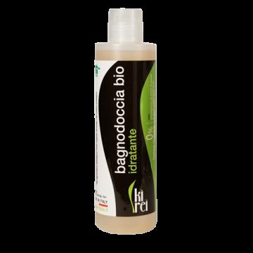 Bagno Doccia Idratante Bio