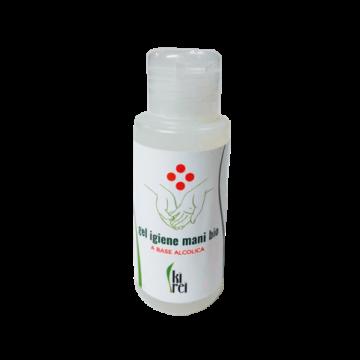 Gel Igiene Mani Bio