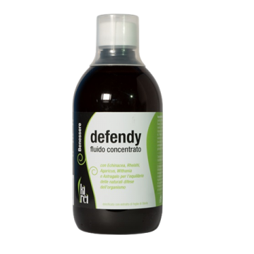 DEFENDY – Fluido concentrato