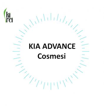 KIA ADVANCE – Cosmesi